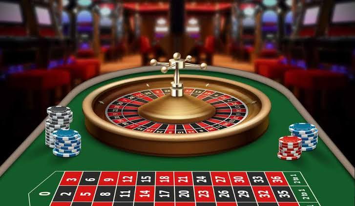 รูเล็ต (Roulette) - การเดินเงิน รูเล็ต