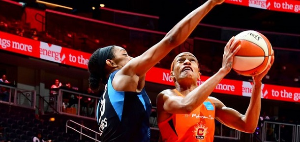WNBA Connecticut Sun vs Atlanta Dream Preview and Prediction, Sports News,  Previews, Analysis, Upcoming Games and Matches