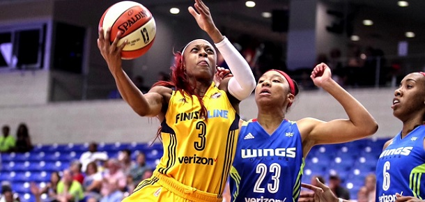 WNBA Indiana Fever vs Dallas Wings Preview and Prediction, Sports News,  Previews, Analysis, Upcoming Games and Matches