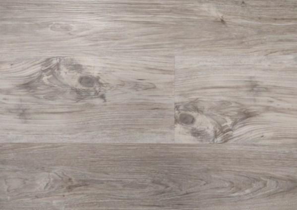 "7"" Flintwood Luxury Vinyl Flooring"