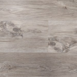 "7"" Flintwood Luxury Vinyl Flooring"