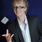 Sonic - St Albans magician