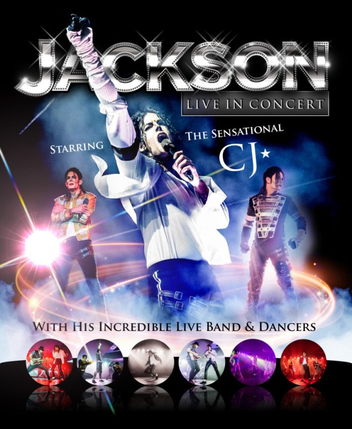 Jackson CJ image