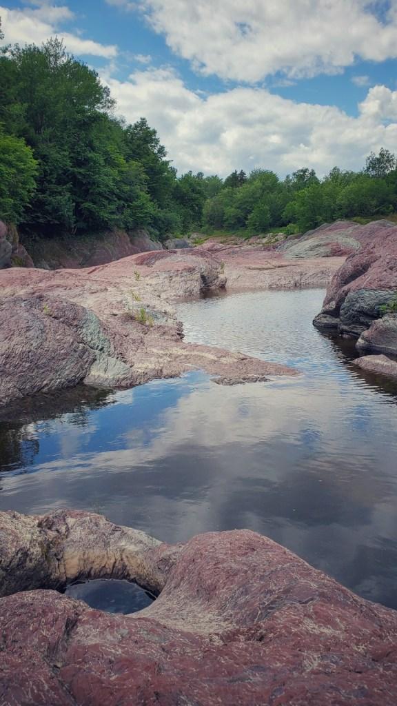 Parcs du Québec