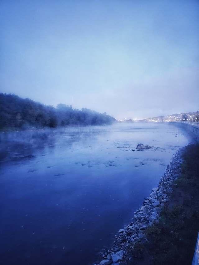 Brouillard-Chaudière