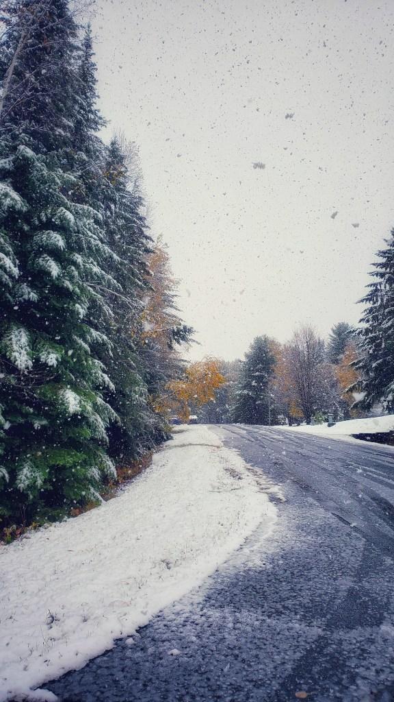 Premiere-neige