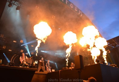 Nummirock 2018 in images