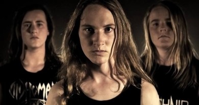 Alien Weaponry: Kein Zuckerguss!