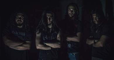 Maysaloon: Extreme metal from Syria