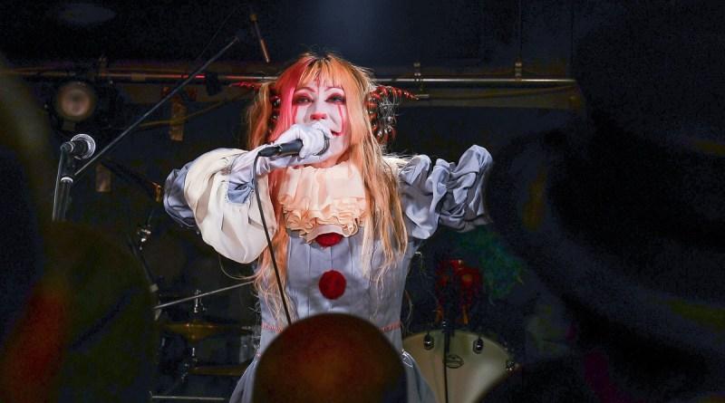 Haunted Session Night Vol. 2 in Osaka, Japan