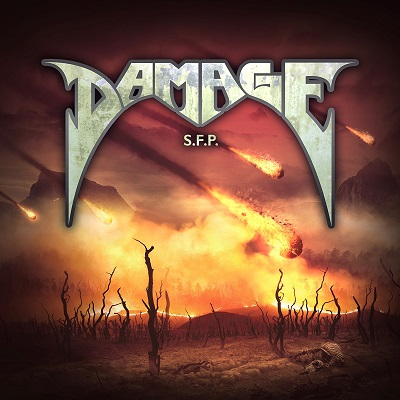 Damage S.F.P – Damage S.F.P