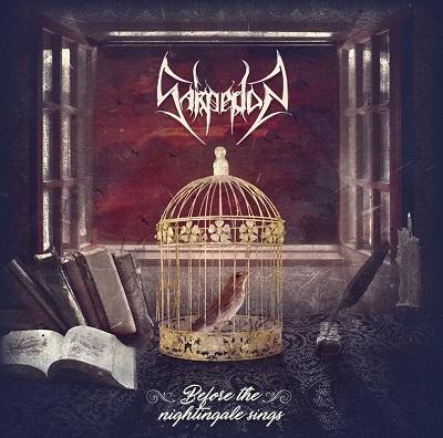 Sarpedon – Before The Nightingale Sings