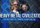 Das dynamische Duo der Finnish Metal Civilization