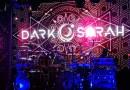 Dark Sarah, Crimson Sun