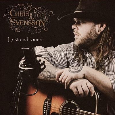 Chris L. Svensson – Lost & Found