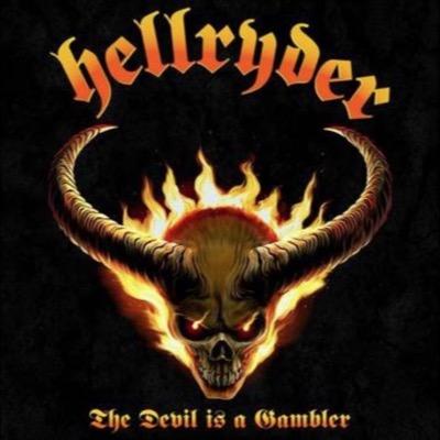 Hellryder – Devil is a Gambler