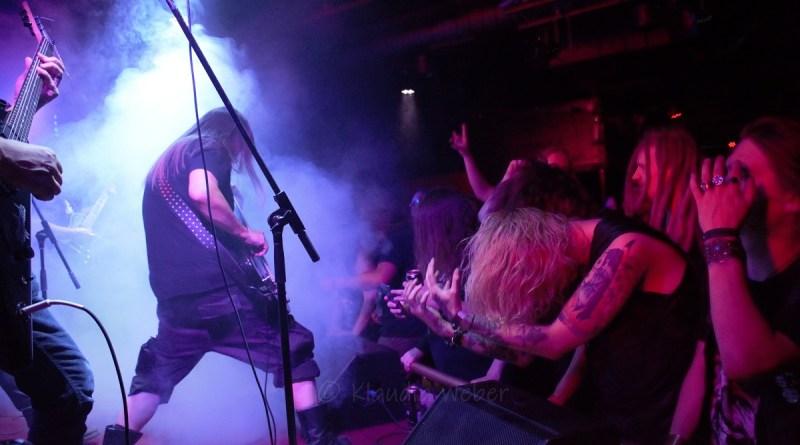 Finnish Death Metal Maniacs Fest 3