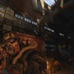 Отряд Долга на заводе с мутантами