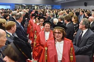 Anno giudiziario: Firenze;Pg Viola, aumento omicidi,17 donne