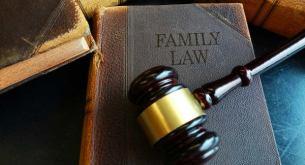 affido condiviso joint custody