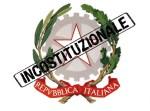 incostituzionale