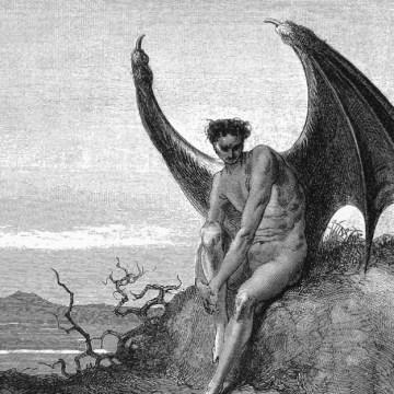 Le donne killer e Lucifero