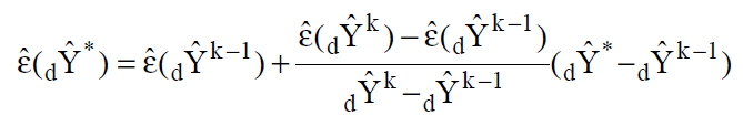 formula stime