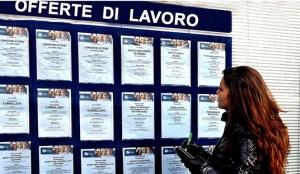 MILANO - ANNUNCI OFFERTE DI LAVORO - AGENZIA LAVORO INTERINALE