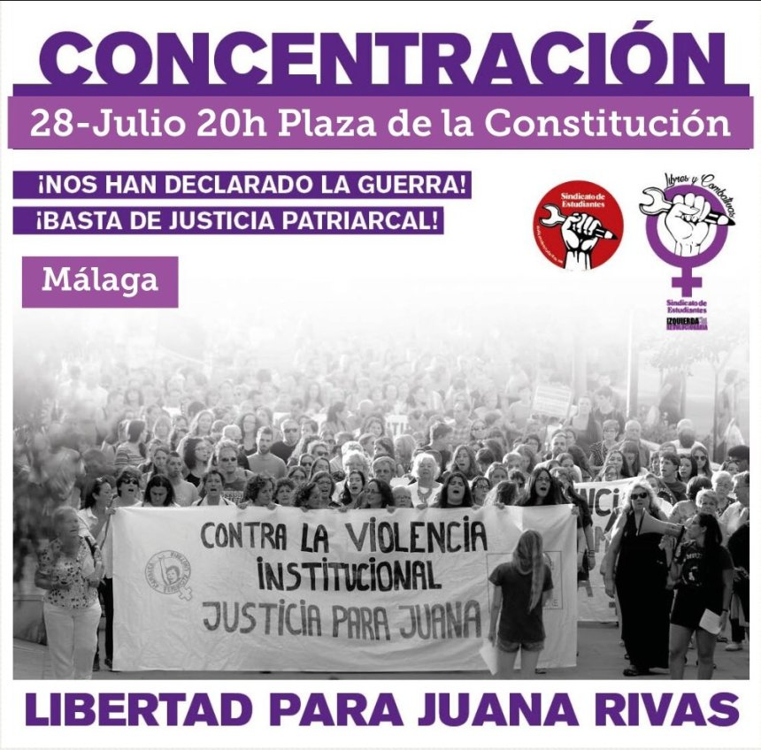 Fermiamo la marcia della barbarie spagnola. ORA.