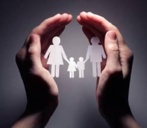 #famiglia_protezione