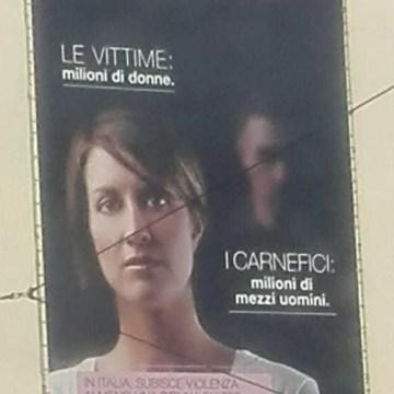 Manifesti sessisti a Roma: depositato il ricorso cautelare urgente