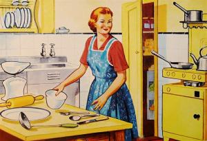 donna_casalinga
