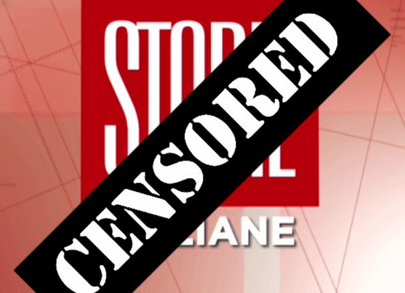 Storie italiane – censored
