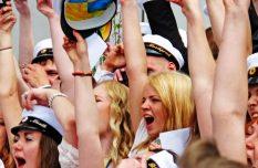 scuola Svezia