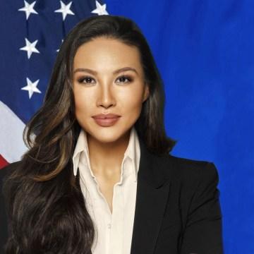 """Mina Chang: esemplare di """"donna potenziata"""""""