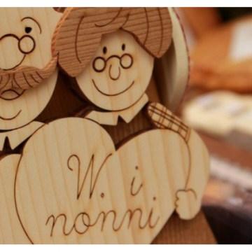 Sentenza di Cassazione: i nonni sono famiglia