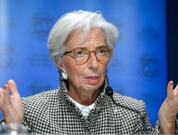 Lagarde: la prova del fallimento delle quote rosa