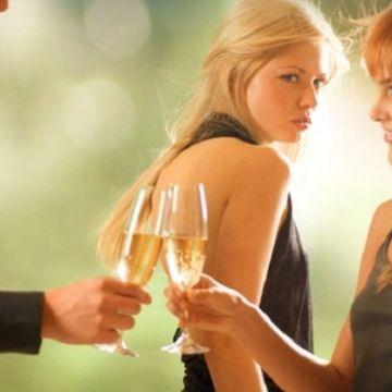 Gli uomini, le donne, la gelosia e il rifiuto