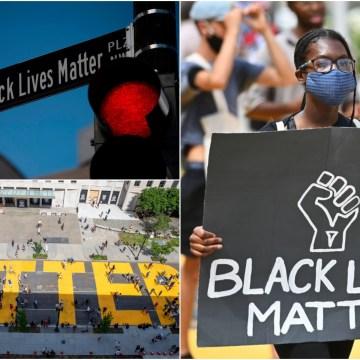 Rivolte nere in USA: le vite dei padri contano