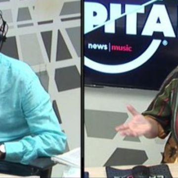 Michela Murgia e il bullismo radiofonico