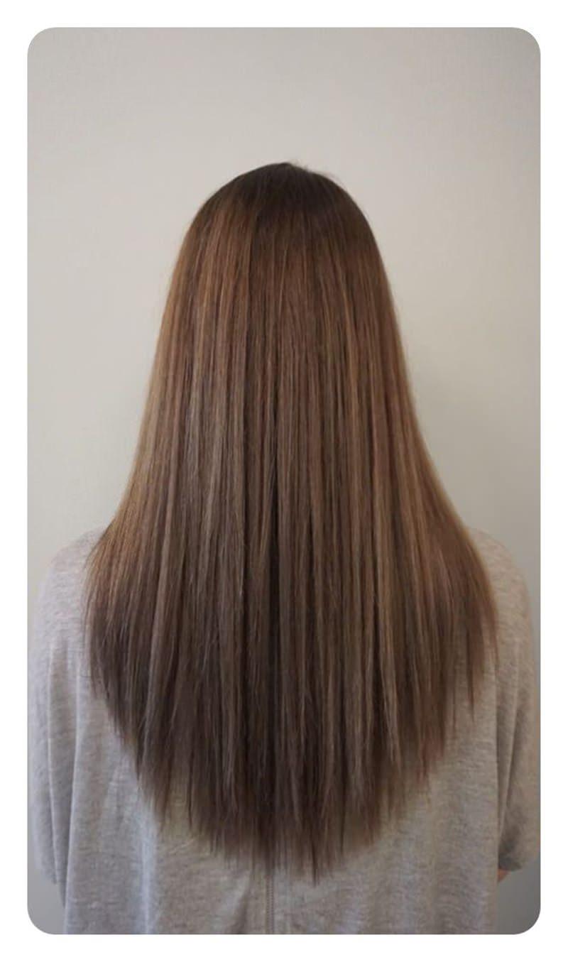 U Cut Hair : V-Cut, U-Cut, Hairstyles, Encourage, Stalking, Style