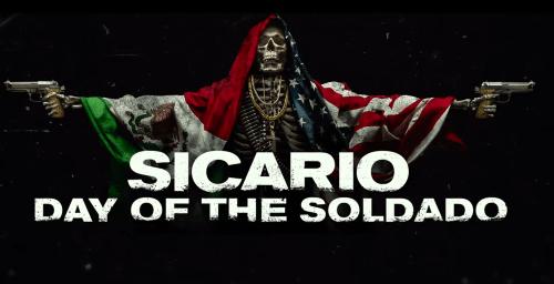 The final sicario day of the soldado trailer is here - Sicario 2 wallpaper ...