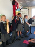 class group playing