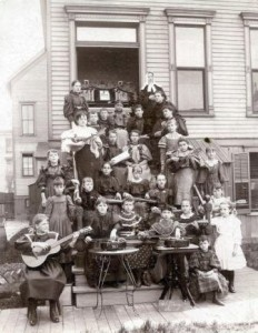 1897_St. Alphonsus School Orchestra