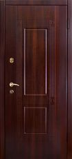 Двери МДФ Vinorit для улицы под заказ
