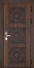 Двери МДФ Vinorit для улицы заказать в Москве