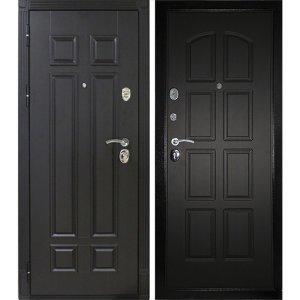 двери усиленные с панелями Мдф купить