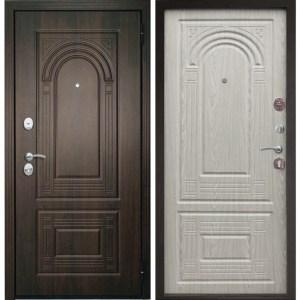 двери стальные 1.5мм металл с Мдф под заказ