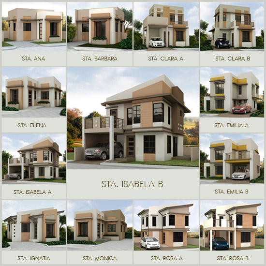 Sta Lucia Land International Real Estate Philippines