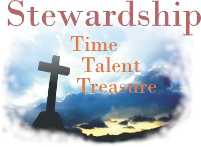 Stewardship St Ambrose Catholic Church Houston Tx